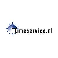 Time Service logo image