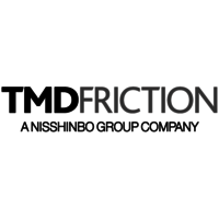 TMD Friction logo image