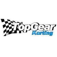 Topgear Karting  logo image
