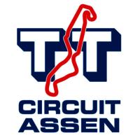 TT Circuit Assen logo image