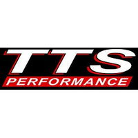 TTS Performance Parts Ltd. logo image