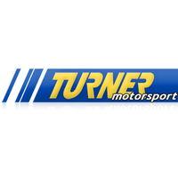 Turner Motorsport logo image