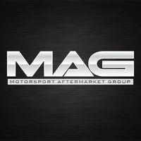MAG logo image