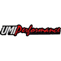 UMI Performance Inc. logo image