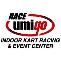 Umigo Indoor Kart Racing & Event Center logo image
