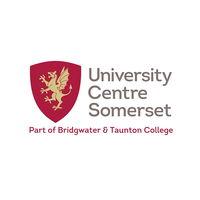 University Centre Somerset logo image