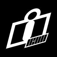 Icon Motorsports logo image