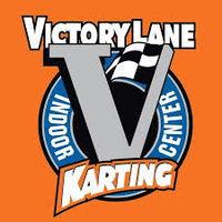 Victory Lane Indoor Karting  logo image