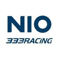 NIO 333 Racing logo image