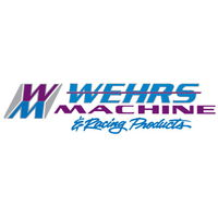 Wehrs Machine & Racing Products logo image