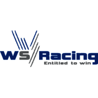 WS Racing logo image