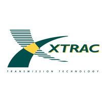 XTRAC logo image